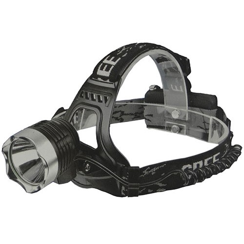đèn pin đội đầu hữu ích