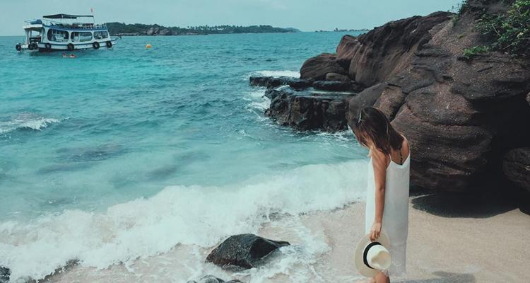 Bãi biển An Bang