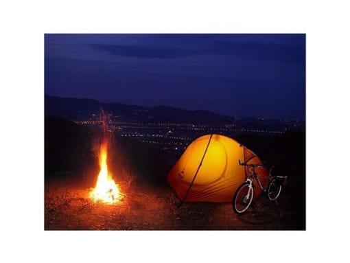 Lều cắm trại 1 người Naturehike NH18A095-D