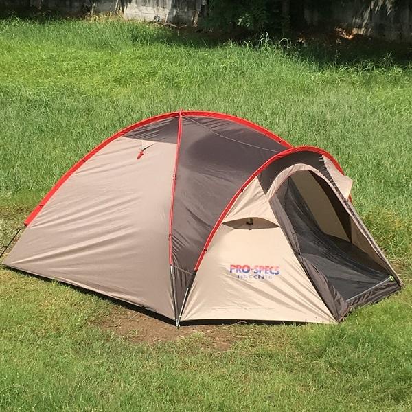 Lều cắm trại 6 người Prospec Ascent 6