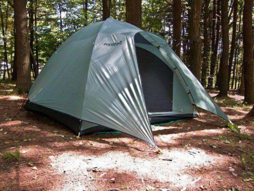 Lều du lịch 2 người Tetragon(đi phượt, cắm trại….)