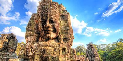 Phượt Campuchia