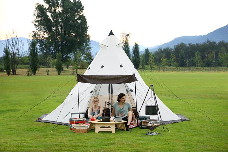 lều cắm trại đi phượt