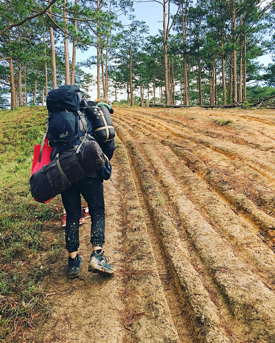 trekking-la-gi