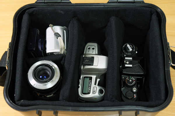 cách bảo quản máy ảnh khi đi du lịch