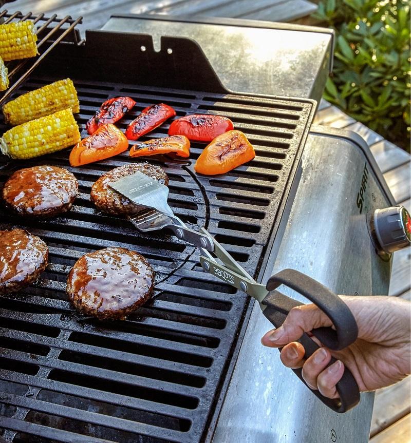 đi cắm trại nên ăn gì